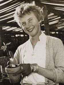 Betty Cuthbert Trailblazing Women